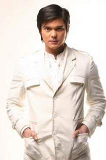 Dingdong Dantes - Celebrities lists.