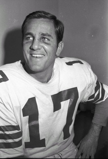 Don Meredith Celebrities Lists