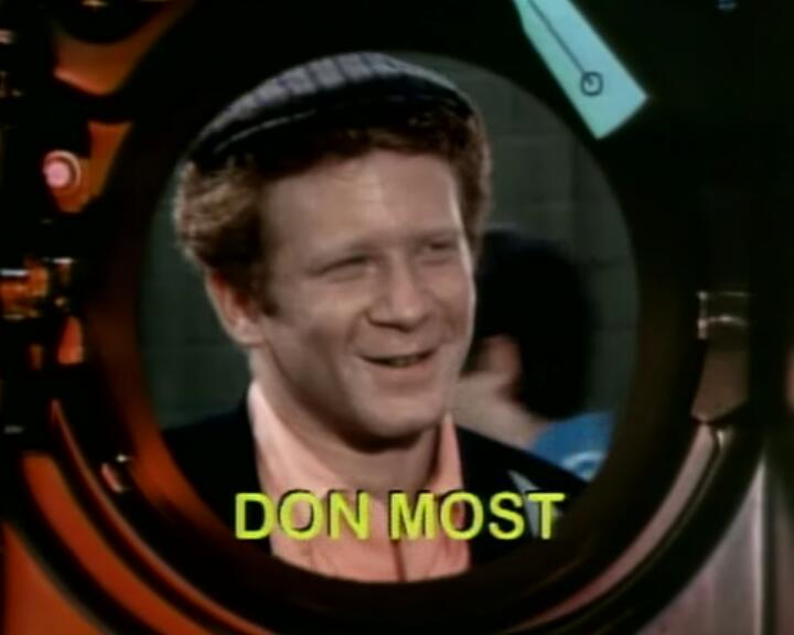Don Most