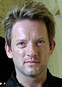 Douglas Henshall actor