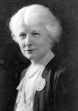 Eleanor Robson Belmont