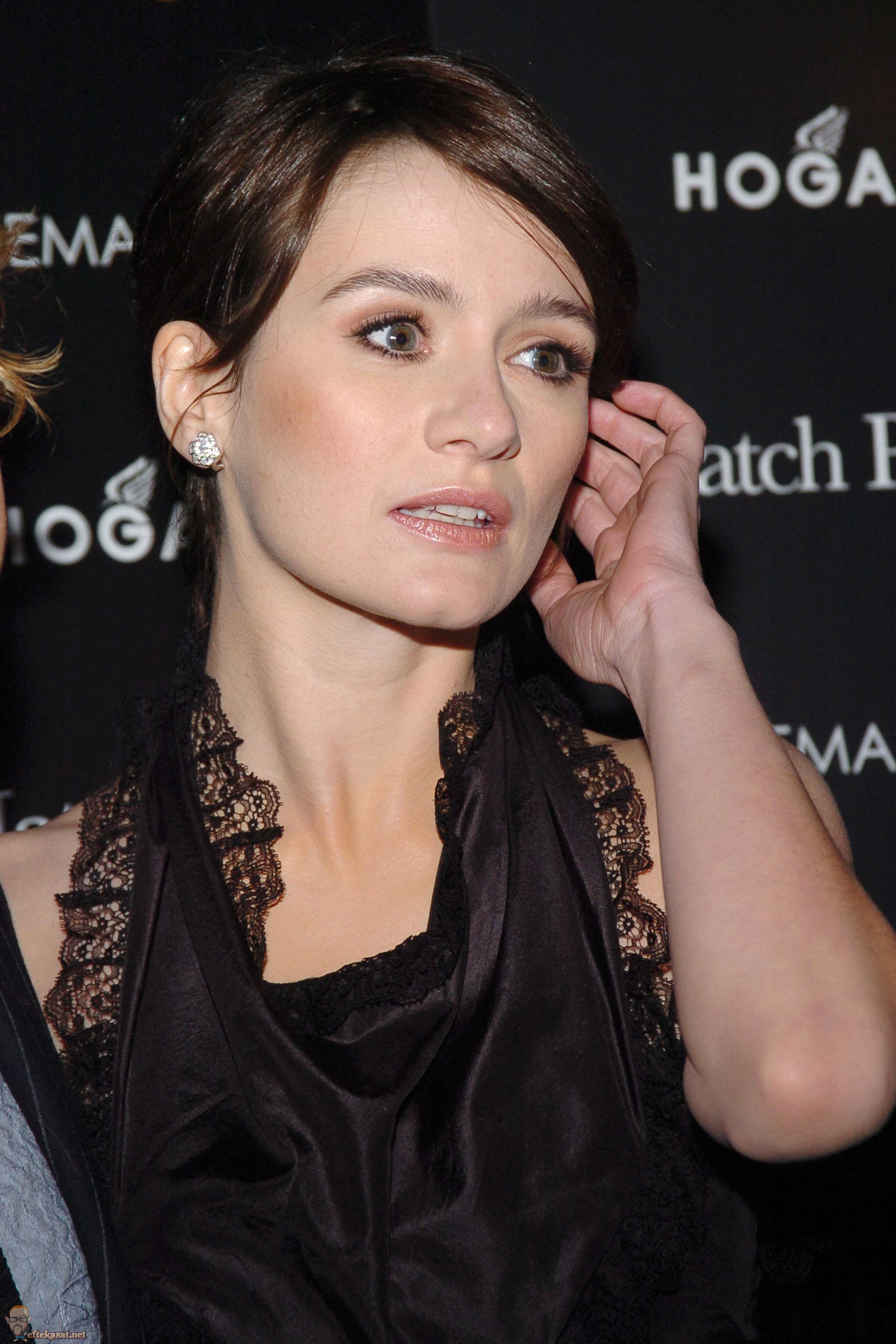 Emily Mortimer: a biography and career 20