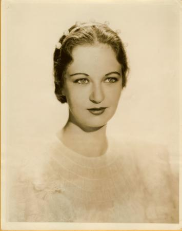 Evelyn Venable