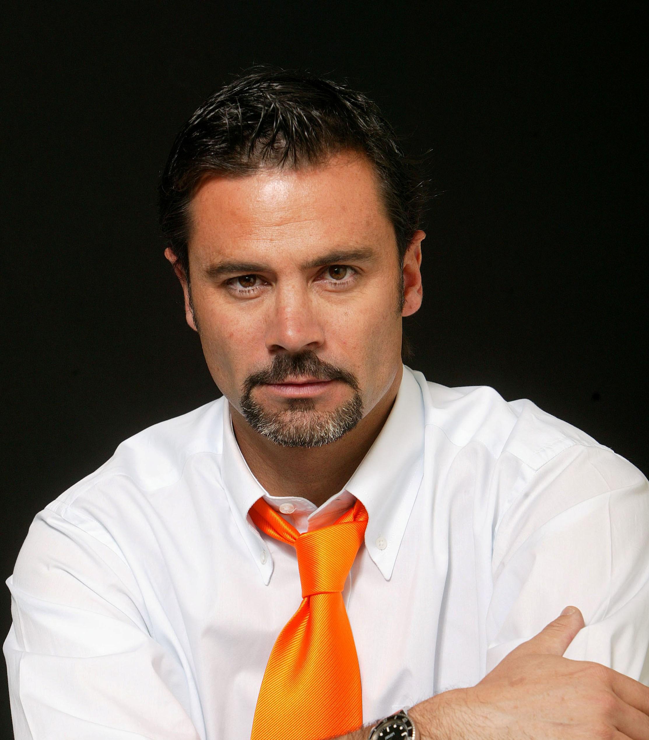 Felipe Camiroaga | Celebrities lists. Felipe