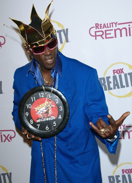 Is new york still dating flav flav