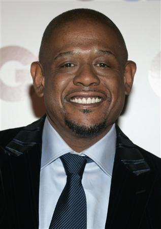 Forest Whitaker Forest Whitaker