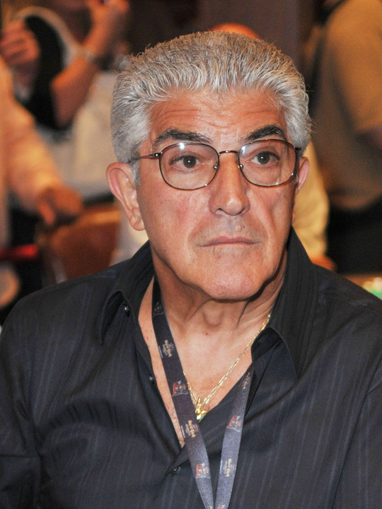 frank vincent fruit de la passion