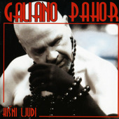 Galliano Pahor