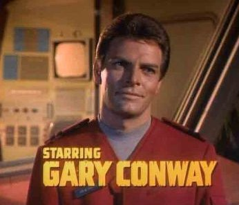 Gary Conway