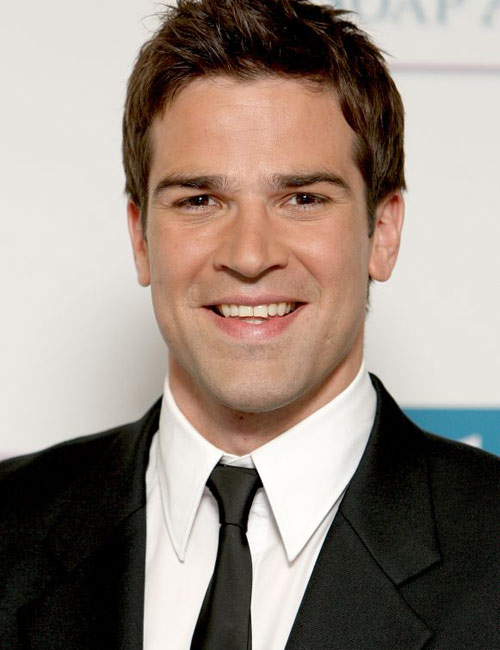 Gethin Jones