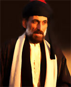 Ghassan Massoud