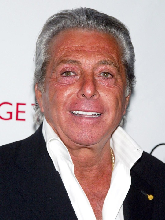 gianni russo biography