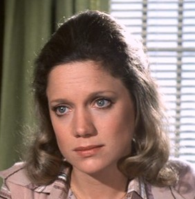 Gretchen Corbett actress
