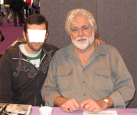 Celebrities Lists Image Gunnar Hansen Celebs Lists