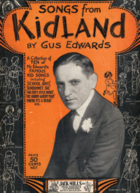 Gus Edwards