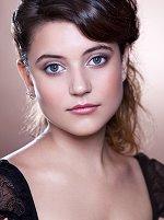 Hannah Dunne