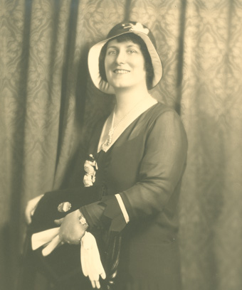 Harriet Hall