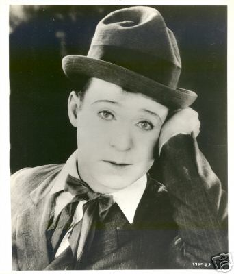 Harry Langdon