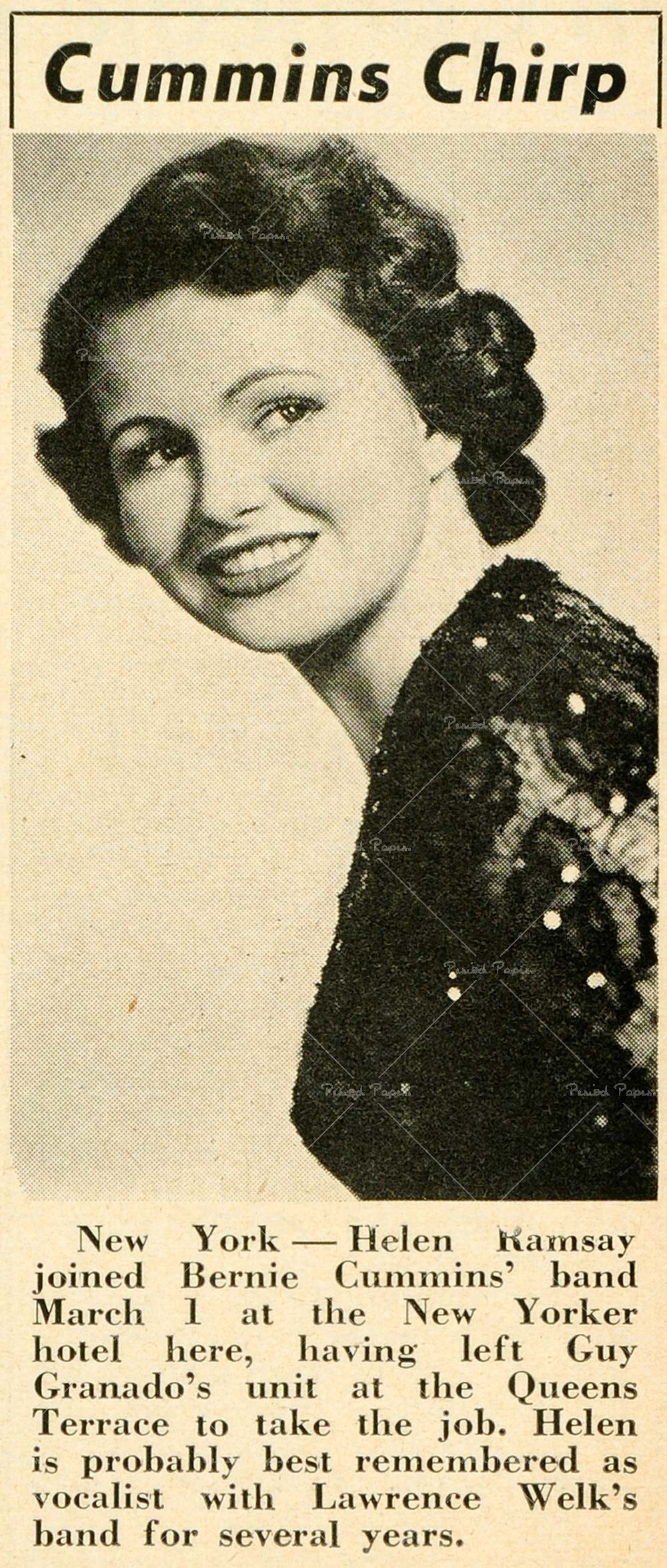 Helen Ramsay | Celebrities lists. Helen Ramsay Obituary