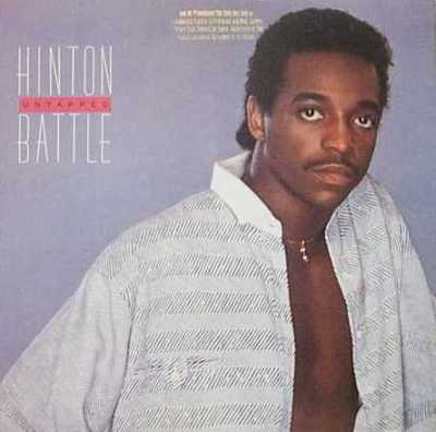 Hinton Battle
