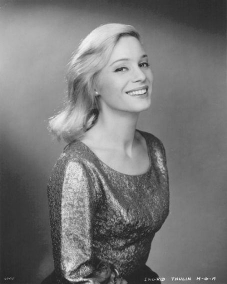 Ingrid Thulin