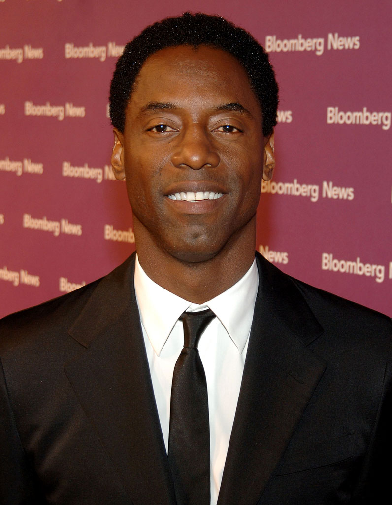 Isaiah Washington earned a  million dollar salary - leaving the net worth at 0.5 million in 2018