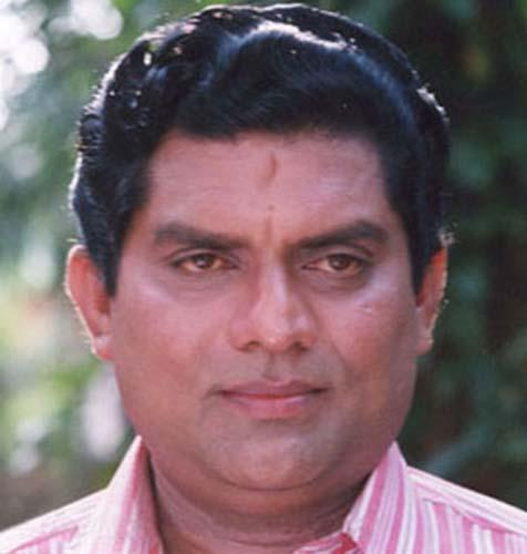 Jagathy Sreekumar Age Photo#03 Jagathi Sreekumar