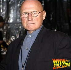 James Tolkan photo James Tolkan