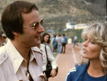 Image result for jay bernstein and farrah fawcett