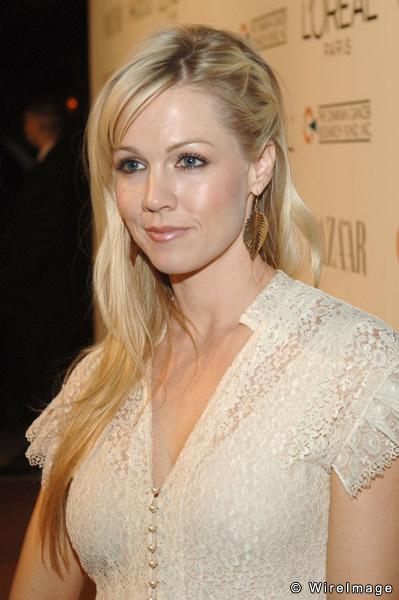 Jennie Garth | Celebrities lists.