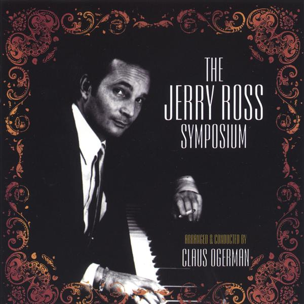Jerry Ross