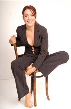 Jessica Corbin Net Worth