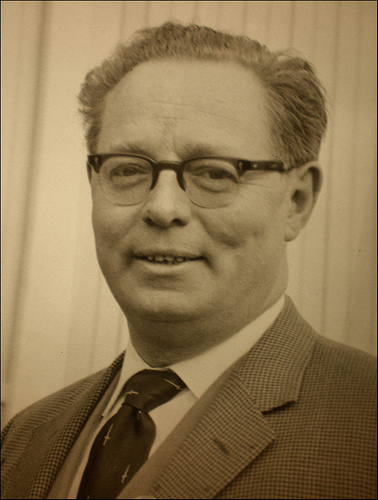 Jimmy Hanley