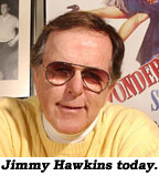 Jimmy Hawkins