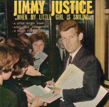 Jimmy Justice