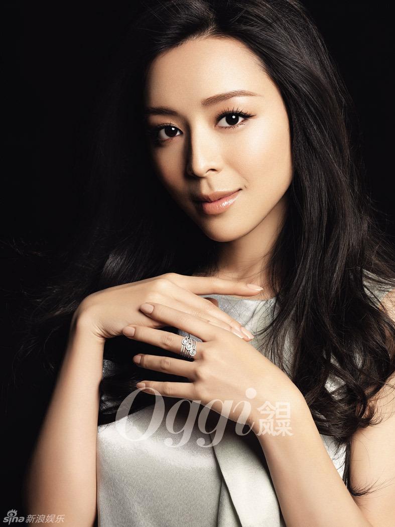 pics Zhang Jingchu