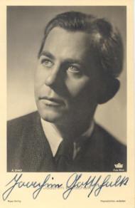 Joachim Gottschalk