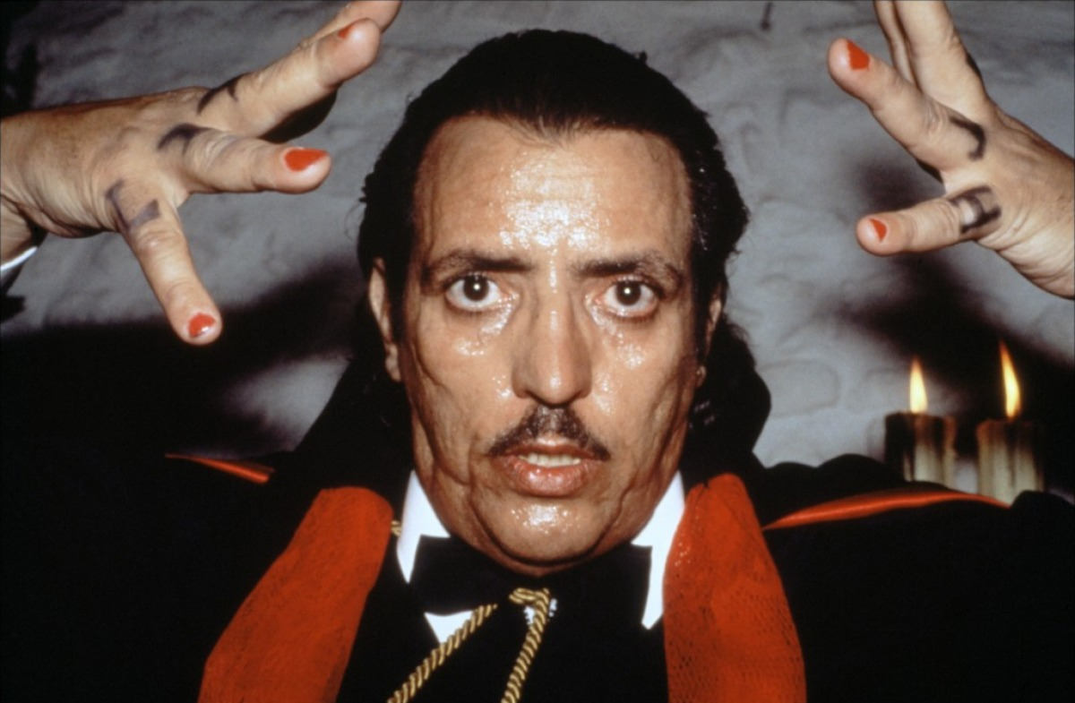 joe spinell godfather