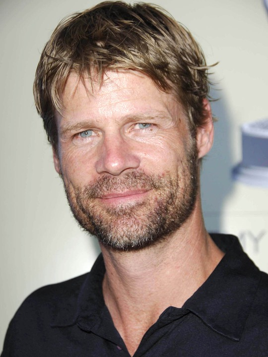 Joel Gretsch actor