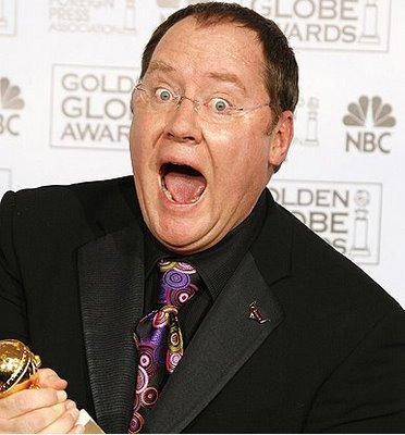 john lasseter net worth