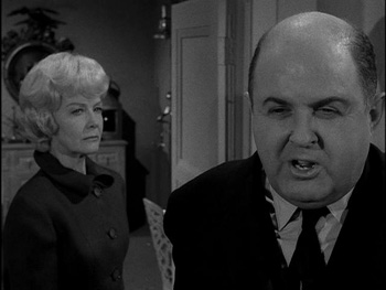john mcgiver bewitched