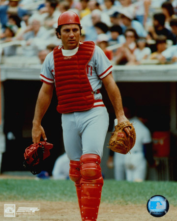 Johnny Bench