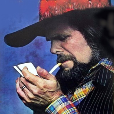 Johnny PayCheck