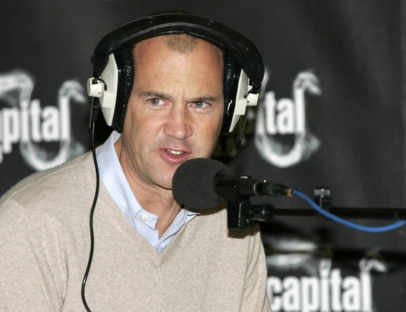 Johnny Vaughan