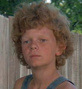Johnny Whitaker photo Johnny Whitaker