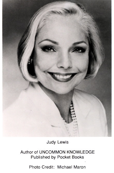 Judy Lewis
