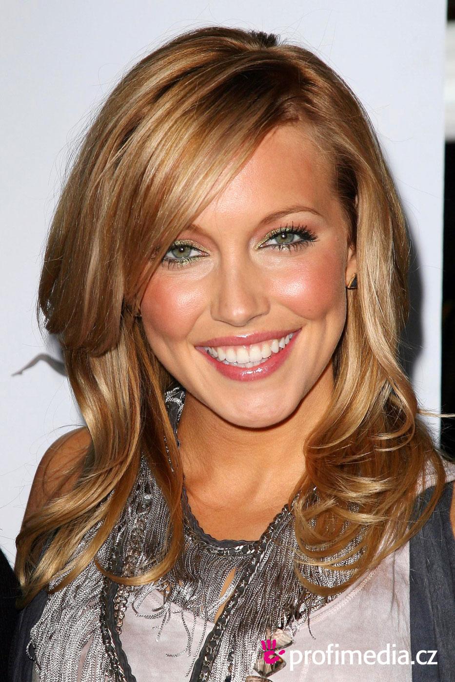Katie Cassidy age