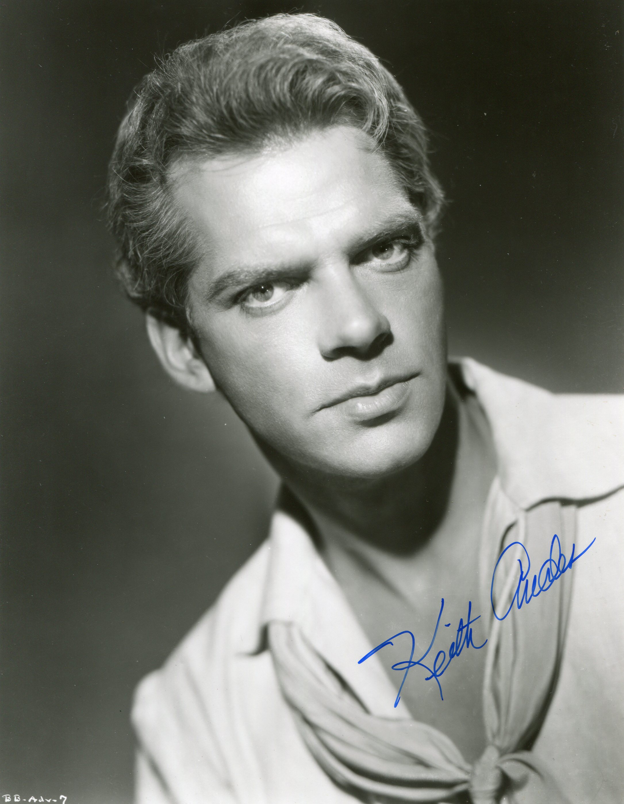 Keith Andes