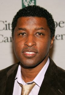 Kenneth 'Babyface' Edmonds