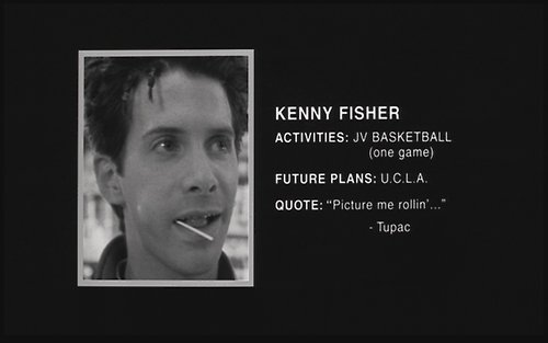 Kenny Fisher